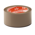 339 PP-verpakkingstape 300 bruin x 300