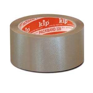 339 PVC-verpakkingstape professioneel bruin