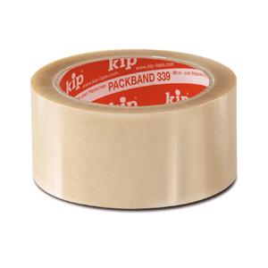 339 pp verpakkingstape transparant