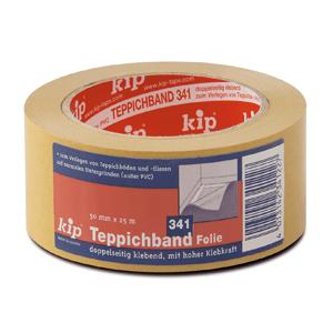 341 tapijttape folie bruin