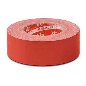 359 steenband professioneel rood