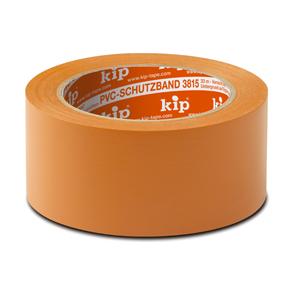 3815 PVC maskingtape oranje