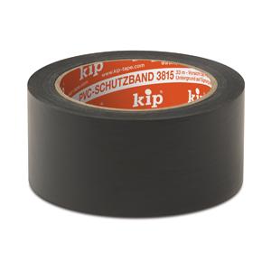3815 PVC maskingtape zwart